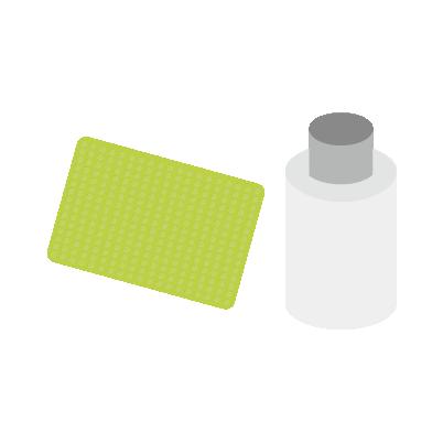 風呂マット・包装用ラップフィルム